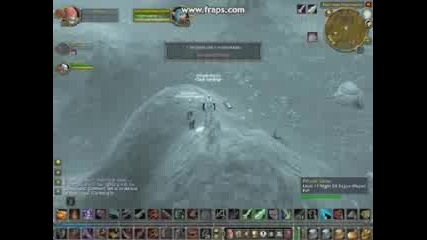 World Of Warcraft Rogue Ownage