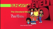 The Cleveland Show - Preview #1 from _all You Can Eat_ airing Sun 5_20
