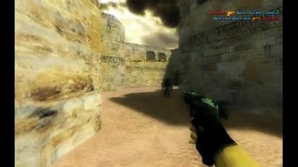 Ace On De dust2