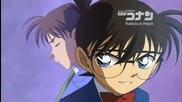 Detective Conan 462 The Shadow of the Black Organization