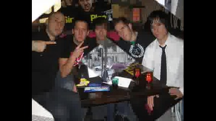 Simple Plan The Best Band Ever (snimki)