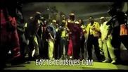 Chris Brown ft Busta Rhymes Lil Wayne - Look At Me Now