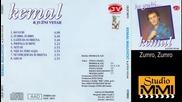 Kemal Malovcic i Juzni Vetar - Zumro, Zumro (Audio 1986)
