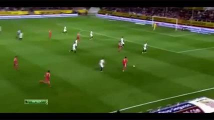 Кристияно Роналдо - Краля на Реал Мадрид !!