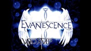 Evanescence - Bring Me To Life Hq