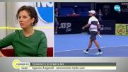 Адриан Андреев след турнира в Сингапур: Беше ми мечта от малък