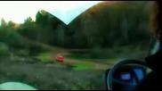 285 Fifth Gear - Unimog U500