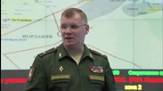 Russia: Turkish artillery has shelled Syrian territory - MoD presents evidence