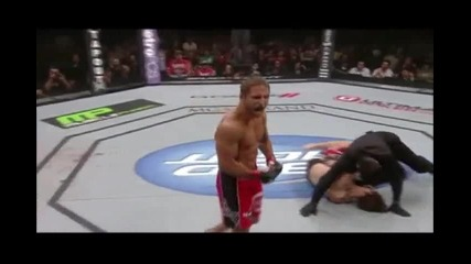 Ultimate Fighting Championship (ufc) Highlights