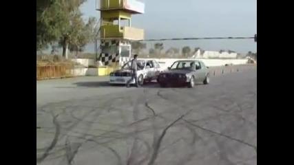 1 шофьор, 2 бавареца