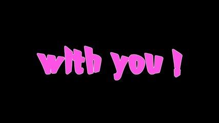 Just unn лow ~ Мiley & Luam -hh-