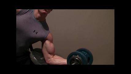 Невероятните мускули - част 2