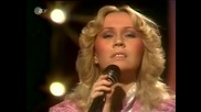 Abba - The Winner Takes It All Live 1980 Превод
