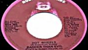 Badder Than Evil --hot Wheels 1973