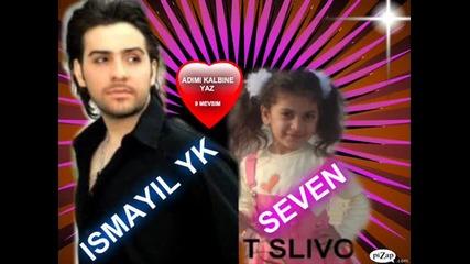 ismayil yk vs seven