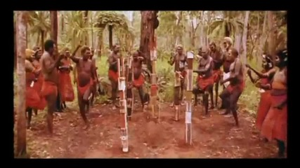 Vita Imana - Gondwana [official video]