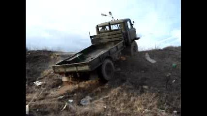 Камион - Виетнамката На Ачко Биэнесмена