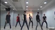 Boyfriend - Don t Touch My Girl (dance practice) Dvhd