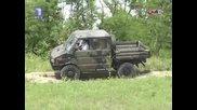 """Военни Камиони - Застава """" Zastava """" - Сърбия"""