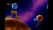 Малките Титани - 2x07 - Трансформация (бг аудио)