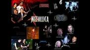 Metallica - New 2008 Album Demo - Fetish