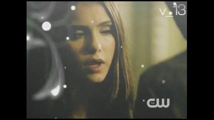 Damon & Elena - If Tonight Is My Last