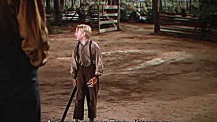 Годинакът ( The Yearling 1946 ) Е02