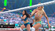Charlotte Flair & Sareena Sandhu create instant chemistry in the ring: WWE Superstar Spectacle, Jan. 26, 2021