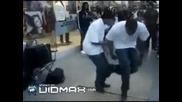 Улични Танцьори (степ)