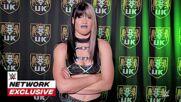 Blair Davenport explains her heinous attack of Xia Brookside: NXT UK Exclusive, Aug. 5, 2021