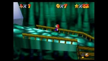 Super Mario 64 Bowser 1 Speedrun