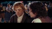 02. Властелинът на пръстените: Бг суб - Задругата на пръстена (2001) The Lord of the Rings Extended