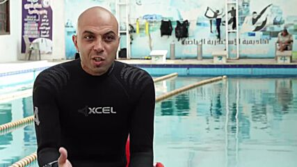 Egypt: Kind-hearted instructor helps disabled scuba diving enthusiasts fulfil dreams