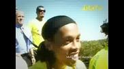 Ronaldinho - Танцьор Или Футболист