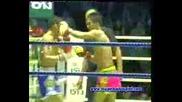 Hardcore Muay Thai Нокаути