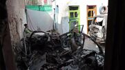 Afghanistan: Relatives of civilians killed in Kabul drone strike condemn US govt