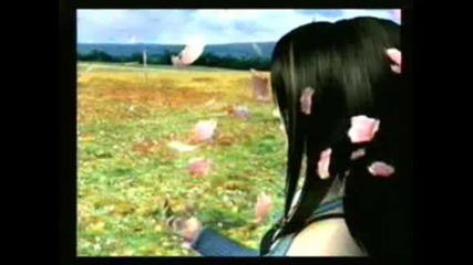 Final Fantasy - Butterfly