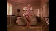 Cameron Diaz Танцува Като За Последно...