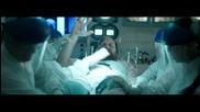 Премиера 2о15! » Steve Aoki feat. Linkin Park - Darker Than Blood ( Официално видео )