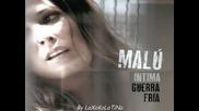 Malu Blanco y Negro (2011 Intima Guerra Fria )