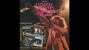 Uriah Heep - Cheater