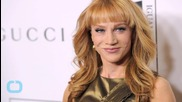 Kathy Griffin Leaving 'Fashion Police'