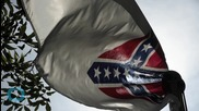 Calls to Remove US Rebel Flag Grow