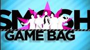 Smosh Games - Just Dance 4 Hilarity! - Game Bang