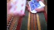 Най-добрият трик с карти на света