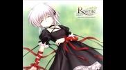 Psychic Lover - Rewrite ( Rewrite opening 2 )