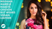 Meghan Markle's confusing Good Housekeeping interview