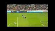 Расинг Сантандер - Реал Мадрид 21.09.08