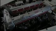 1956 Jaguar Xk 140 Mc Roadster