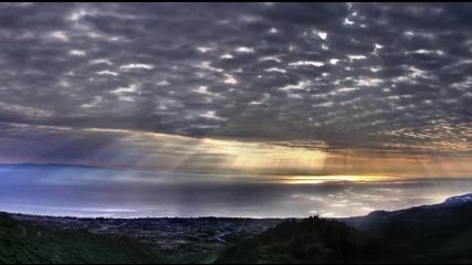 Matt Darey feat. Ashley Tomberlin - Lost At Sea (luiz B. Remix)